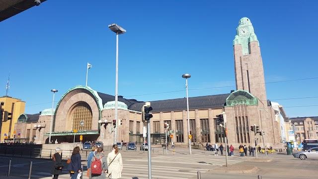 Helsingin Kaupungin Matkailutoimisto