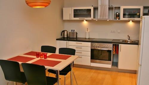 Kuressaare Holiday Apartment
