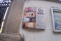 MUST Museo del Territorio Vimercatese, Vimercate, Italy