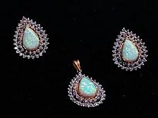 Hussain Sons Jewellers karachi