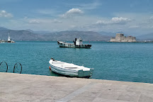 War Museum of Nafplio, Nafplio, Greece