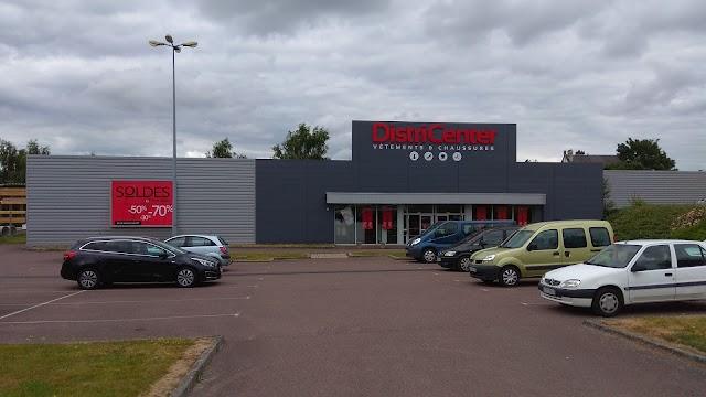 Magasin DistriCenter Villers-Bocage