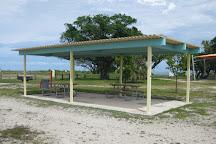 Historic Virginia Key Beach Park, Miami, United States