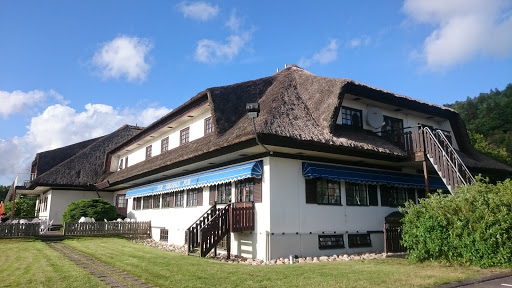 Edet Värdshus & Hotell