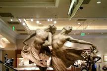Art of Richard MacDonald, Las Vegas, United States