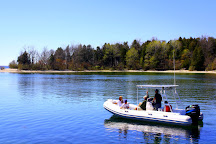 Door County Adventure Rafting, Fish Creek, United States