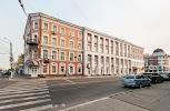 Гайд парк, бульвар Радищева, дом 7 на фото Твери