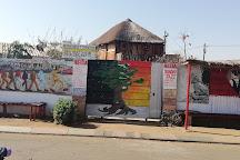 Soweto Inspirational Home Museum, Soweto, South Africa