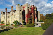Hever Castle & Gardens, Hever, United Kingdom