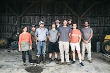 The Grey Barn, Chilmark, United States
