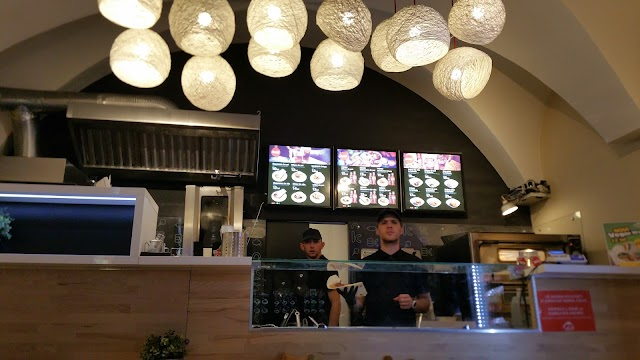 Sultan Doner & Shawarma