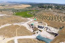 Tel Gezer, Gezer, Israel