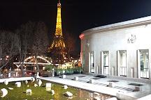 Musee d'Art Moderne de la Ville de Paris, Paris, France