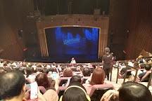 Rachadalai Theatre, Bangkok, Thailand