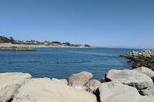 Santa Cruz Harbor, Santa Cruz, United States