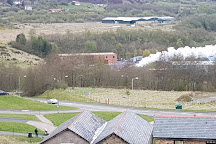 Big Pit: National Coal Museum, Blaenavon, United Kingdom