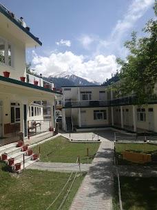 River View Hotel Naran