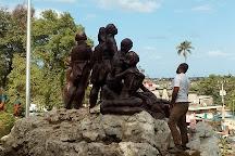Heros de Vertieres, Cap-Haitien, Haiti