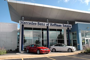 Mercedes-Benz of Hoffman Estates Payday Loans Picture