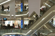 Demiroren Istiklal Shopping Center, Istanbul, Turkey