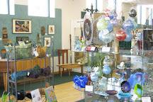 Raven's Wish Gallery, Janesville, United States