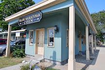 Olde Saratoga Brewing Company, Saratoga Springs, United States