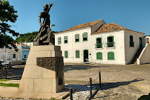 Anita Garibaldi Museum, Laguna, Brazil