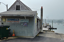 Fisherman's Walk, York Harbor, United States