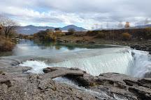 Montenegrin Niagara Falls, Podgorica, Montenegro