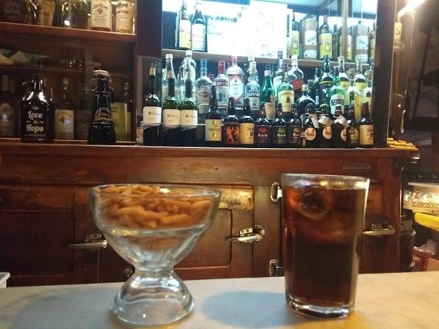 Bar Coruñés