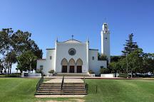 Loyola Marymount University, Los Angeles, United States