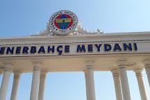 Mersin Marina, Mersin, Turkey