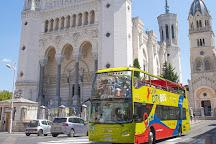 Lyon City Tour, Lyon, France