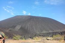 Volcan cerro negro, Leon, Nicaragua