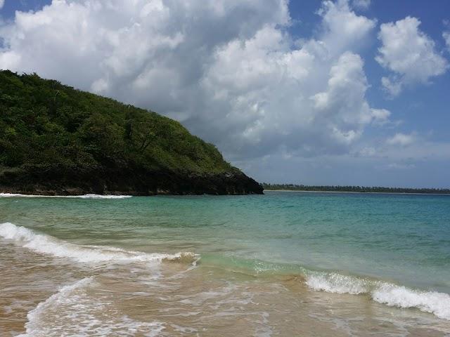 Playa El Morón