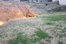 Durres Amphitheatre, Durres, Albania