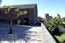 Chateau de Saissac, Saissac, France