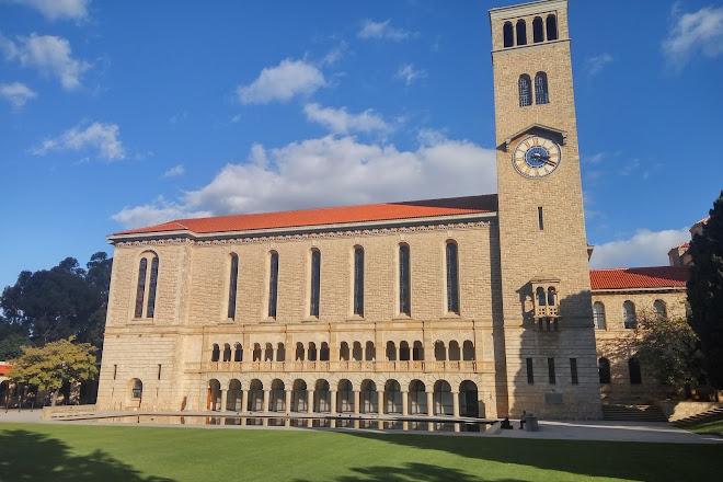 Winthrop Hall, Perth, Australia