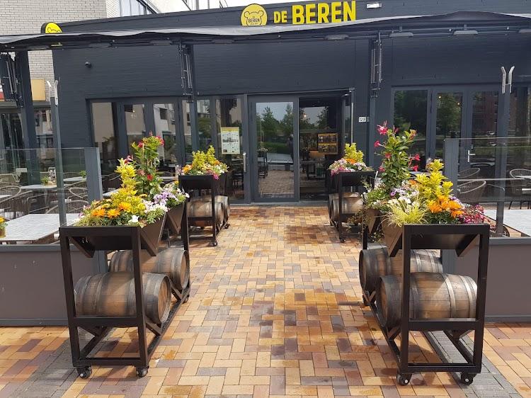 Restaurant De Beren Heerhugowaard Heerhugowaard