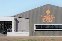 Binnorie Dairy, Pokolbin, Australia