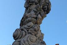 Sveti Florijan Statue, Ptuj, Slovenia
