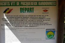 Pocquereux Randonnees, La Foa, New Caledonia