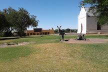 Kalahari-Oranje Museum, Upington, South Africa