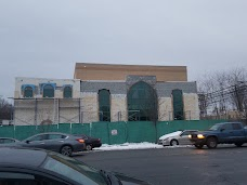 Masjid Ar-Rahman new-york-city USA