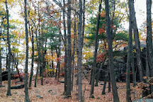 Chestnut Hill Reservoir, Boston, United States