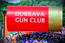Shooting Complex Dubrava, Krasnodar, Russia