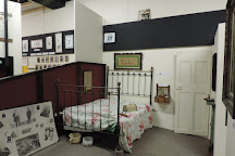 Laurel and Hardy Museum, Ulverston, United Kingdom