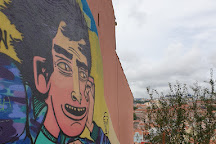Lisbon Street Art Tours, Lisbon, Portugal