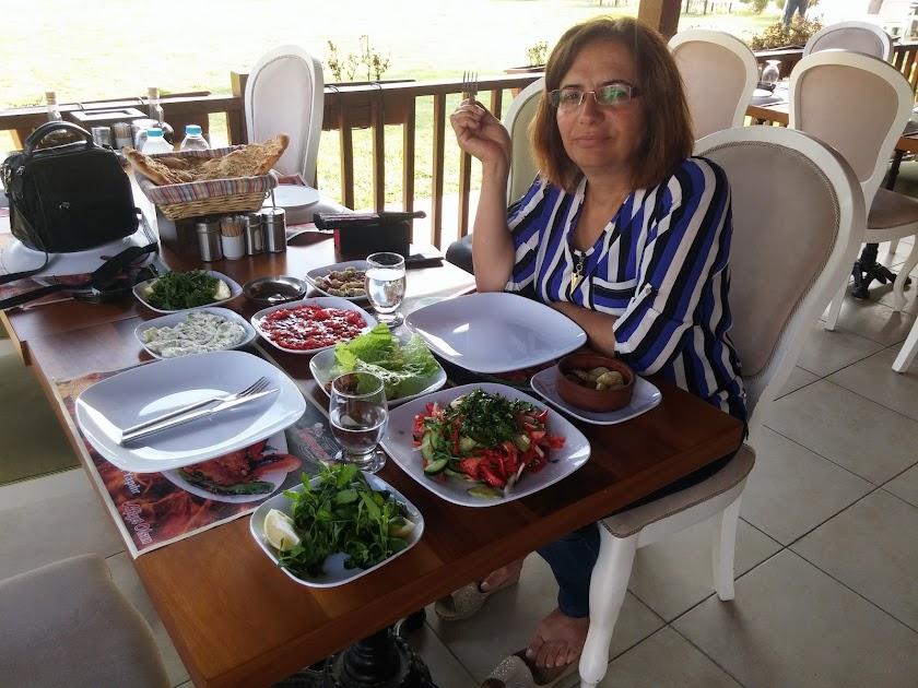 Adana Kazancılar Kebapçısı Resim 8
