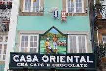 Casa Oriental, Porto, Portugal